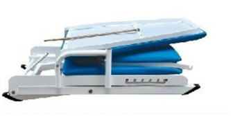 Portable Dental Chair Unit with light