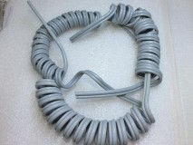 3 way coil tube