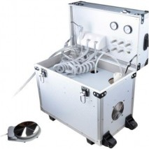 Portable Dental Unit TROLLEY
