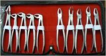 forceps kit