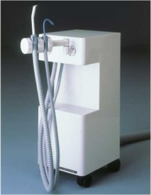 AUTO -DRAIN,AUTO-FLUSH DENTAL MOTORIZED SUCTION