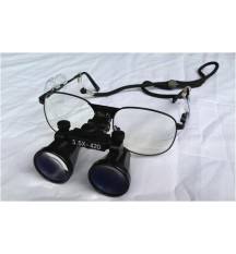3.5X Magnifying Dental Loupe Chinese