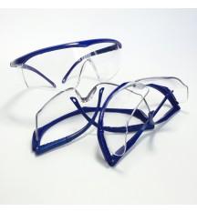 Goggles White
